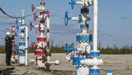 Le pétrole en nette baisse, après la publication des chiffres sur les réserves américaines