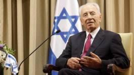 L'ex-président israélien et Nobel de la paix Shimon Peres est mort