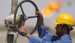 Le pétrole finit en hausse, soutenu par la réunion de l'Opep à Alger