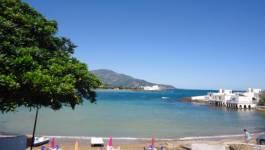 Douze hôtels bénéficient du droit de concession sur des plages d'Alger pour 2017