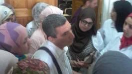 Crise au CHU de Batna : un professeur en gynécologie cible de l'administration