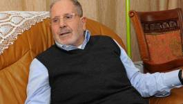 Abdelaziz Bouteflika nomme Bouabdallah Ghlamallah président du Haut conseil islamique