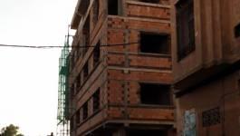 Quand l'urbanisation anarchique pourrit Mostaganem, les autorités regardent ailleurs...