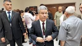 """Les """"redresseurs"""" du FLN peuvent-ils sauver l'Algérie ?"""