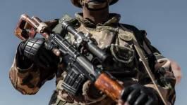 Cinq terroristes éliminés par l'ANP et leurs armes récupérées à Tazoult (Batna)