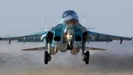 Le Maroc veut acquérir des sous-marins et des Sukhoï 34 russes