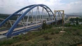 Ligne ferroviaire Thenia-Tizi Ouzou : bientôt 25 ans de travaux et aucun train en vue !!!