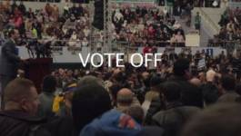 """Pour le ministère de la Culture, """"Vote off"""" porte atteinte """"aux symboles de l'Etat"""""""