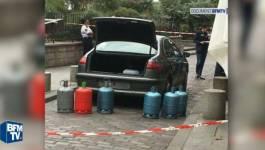 Cinq suspects, dont un mineur, devant un juge antiterroriste