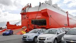"""""""On va lever l'interdiction d'importation des véhicules d'occasion"""""""