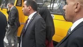 Le wali de Batna tient sa promesse : trois bus pour des élèves de quatre communes