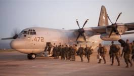 Le PT s'inquiète de l'installation de bases américaines dans les pays limitrophes