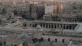 Conseil de sécurité de l'Onu : deux textes pour une trêve hypothétique à Alep