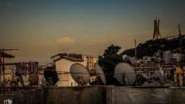 En Algérie, on est responsables de notre retard