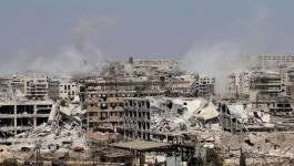 Syrie: violents combats à Alep après la fin de la trêve