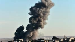 Un chef important d'Al-Qaïda cible d'une frappe américaine en Syrie