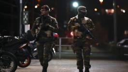 Le coup de filet antiterroriste visait l'entourage d'une figure de Daech en Belgique