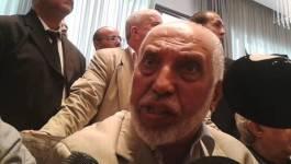Belkhadem s'en prend à Abdelmalek Sellal et se pose en alternative !