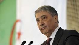 """Ali Benflis appelle à un """"plan global de règlement de la crise de régime"""""""