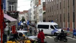 Prise d'otages près de Bruxelles après une tentative de braquage