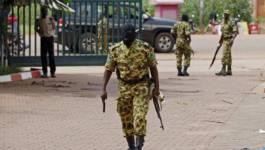 Burkina Faso: une tentative de putsch déjouée selon les autorités