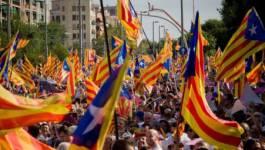 """Ode à la Catalogne : """"Si estimes el que tens, tens tot el que vols"""""""