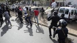 Sénégal : la police disperse une marche d'opposants, démission d'un frère du président