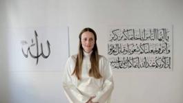 """L'imama"" danoise Sherin Khankan, figure de proue du ""féminisme islamique"""
