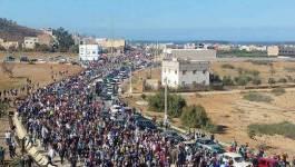 Maroc: Manifestations et colère populaire après la mort tragique d'un vendeur de poissons