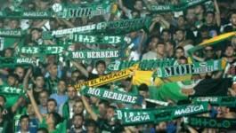 Coupe de la CAF : le Mo Béjaia accroché à Blida !