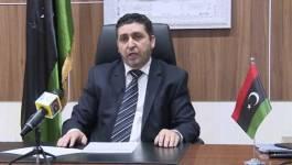 L'ancien gouvernement islamiste annonce son retour aux affaires en Libye