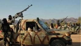 22 soldats nigériens exécutés par un groupe djihadiste