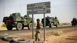 Un Américain enlevé par un groupe armé au Niger