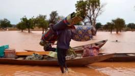 Une cinquantaine de morts dans des inondations au Niger