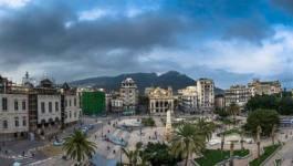 Oran, une ville, une histoire authentique