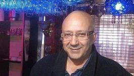 Le photographe Ouahab Hebbat s'est éteint vendredi