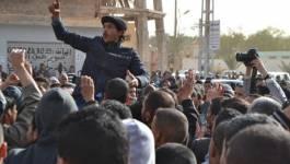 Le militant Tahar Belabbas victime de mystérieux baltaguias