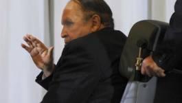 Amar Saadani, la maladie de Bouteflika et la recomposition à venir
