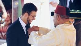 Le roi Mohamed VI va prendre en charge les frais d'avocat du violeur présumé Saad Lamjarred