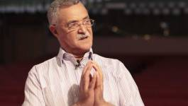 """Salim Souhali : """"L'Amazighité doit être au cœur de notre projet de société"""""""