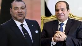 Sahara occidental : rien ne va plus entre le Maroc et l'Egypte