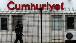 Turquie : le rédacteur en chef du quotidien Cumhuriyet arrêté
