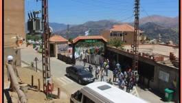 Boumessaoud, désigné village le plus propre de Tizi-Ouzou pour 2016