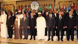 Algérie/Maroc : esclandre diplomatique des monarchies du Golfe en Guinée Equatoriale