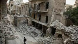 Syrie: les rebelles perdent le contrôle d'une grande partie d'Alep