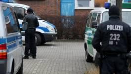 Coup de filet géant contre des réseaux islamistes en Allemagne