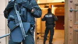 Un agent de renseignement allemand arrêté pour intelligence avec les réseaux djihadistes