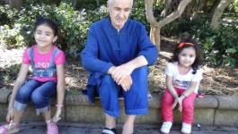 Amar Ezzahi s'est éteint à Alger (Vidéo)