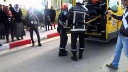 Six membres d'une famille meurent dans un accident domestique à Batna
