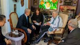 Bouteflika, l'ami et laudateur patenté du dictateur !